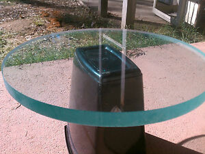 20 Inch Telescope Mirror Blank 1 3 16 Inches Thick Grind