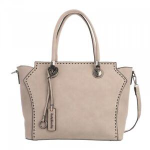 Betty-Barclay-Damen-Handtasche-Schultertasche-Shopper-Dusty-Rose-BB-1377-149
