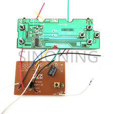economy 6CH remote control UNIT circuit board 27Mhz PCB  radio module  for DIY