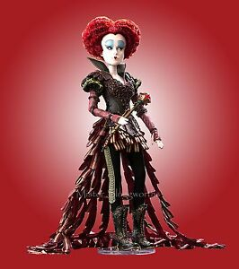 NEW-2016-Disney-Alice-Through-the-Looking-Glass-Red-Queen-17-034-Doll-LE-4000-MIB