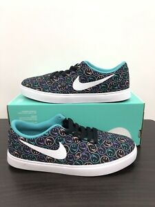 Conmoción posponer Correo aéreo  Nike SB Check Canvas GS Have A Nike Day Multi color AV3132-001 Sz ...