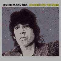 Javier Escovedo - Kicked Out Of Eden [new Vinyl] on sale