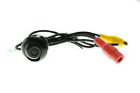 Mini Front/ Rear Camera W/ Night Vision For Alpine Iva-w203 Ivaw203