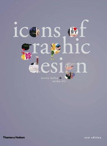 Ikone Von Grafik Design Taschenbuch Mirko Ilic