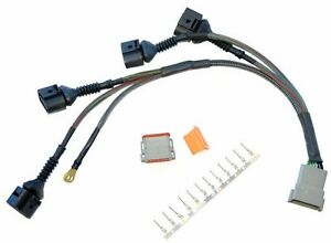 trailer wiring harness for 2002 silverado coil pack wiring harness for 2002 1 8 t jetta 034motorsport audi vw 1.8t 1997-06 performance ignition ... #4