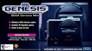 Sega-Genesis-Mini-Console-Includes-40-Preloaded-Games-Brand-New