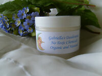 Organic Cream Deodorant Fantastic Because It Is Super Effective