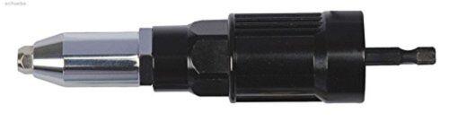 Projahn 398063//Blind Rivet Fixation adaptateur pour perceuses et sans fil Screwdr...