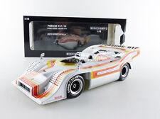 Minichamps Porsche 917/10 Promo Design Can-Am 1972 Willi Kauhsen 1/18 LE of 350