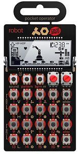 Teenage-Engineering-PO-28-robot-8bit-Synthesizer-Pocket-Operator