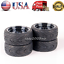 4X RC 1:10 On Road Car Rubber Tires Mesh Wheel For HPI HSP Street Touring