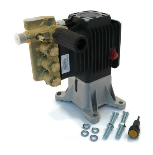 "4000 psi AR POWER PRESSURE WASHER Water PUMP replacement RSV3G34D-F40  1/"" Shaft"