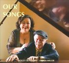 Our Songs [Digipak] by Holley Bendtsen/Amasa Miller (CD, 2010, Threadhead)