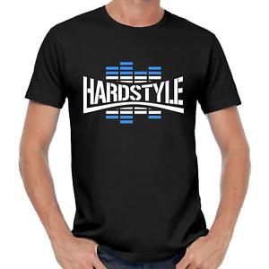 Hardstyle-EQ-Classic-Hardcore-Equalizer-Music-Trance-Techno-Electronic-T-Shirt
