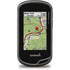 Garmin Oregon 650t 3-inch US TOPO 100K Handheld GPS w/ 8MP Camera 010-01066-30