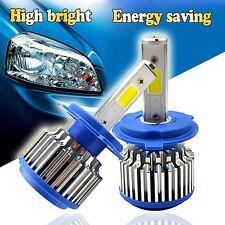 H7 LED Birnen, H7 LED Scheinwerfer Nachrüstung Umrüstung, 360 Grad, 50W, 4000LM
