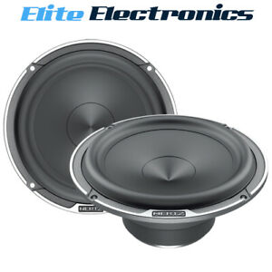 "Hertz MP165.3 Mille Series Pro 6.5"" 180W Car Audio Mid Woofer"