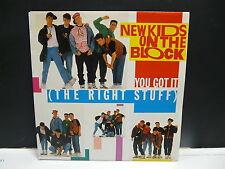 NKOTB NEW KIDS ON THE BLOCK You got it 653169 7