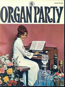 ORGAN-PARTY-Band-6