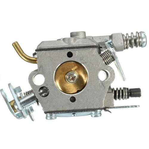 Carburetor Air Fuel Filter Line Kit For Husqvarna 36 41 136 137 141 142 Chiansaw