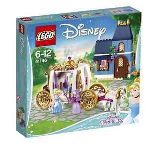 LEGO-Disney-Cinderella-039-s-Enchanted-Evening-2017-41146
