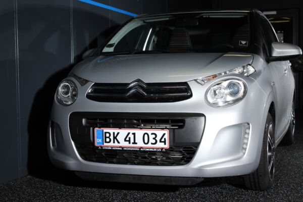 Citroën C1 1,2 PT 82 Sport - billede 3