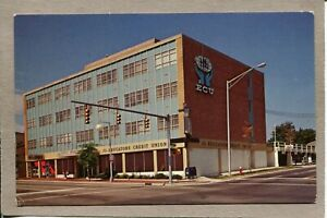 Postcard-TN-Nashville-Whitley-Building-21st-Ave-Street-Scene-2475N
