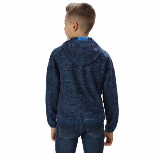 Regatta Tazer Kids Softshell Jacket