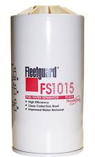 S3226P Fleetguard Genuine Cummins OEM Fuel Filter Separator
