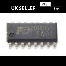 2xfuji Electric fa6a01n 6a01 LLC actual resonante Control Potencia Semiconductor Ic