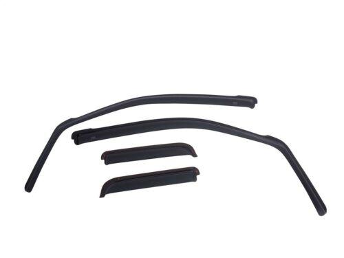 EGR 571775 SlimLine In-Channel WindowVisors Set of 4