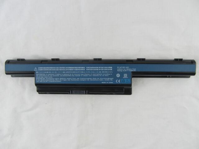 10.8V Battery for AS10D75 Acer Aspire 4741G 4551G 4738G 4750G 4743G 5741ZG 4625