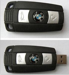 new bmw usb stick car key carkey 2 0 memory flash stick