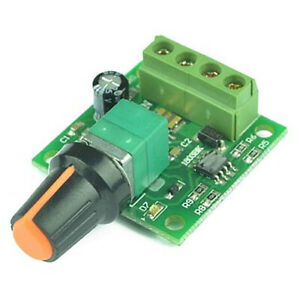2A-Motor-Speed-Switch-Controller-PWM-1803BK-self-recovery-Fuse-DC-1-8V-3V-5V-6V