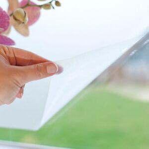Bad Fenster Tur Sichtschutz Folie Milchglas Folie Blickdicht