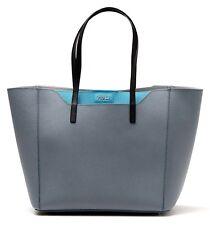 FURLA Tasche/Bag  FURLA Fantasia M Chalk Leather Dolomina/Turchese NEU! UVP:299€