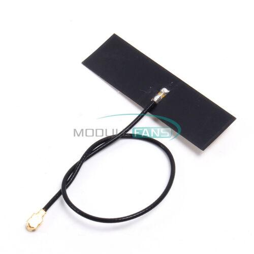 5PCS 2.4G 5dBi 50ohm Wifi Antenna Built-in FPC Soft Antenna IPEX Fo PC Bluetooth