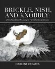 GD Brickle Nish and Knobby a Newfoundland Treasury of Terms for Ice an