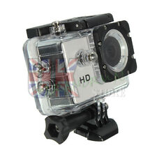 1080p Action Cam Full Spectrum SILVER-BLACK GHOST CACCIA attrezzature paranormale