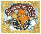 Gingerbread Baby Board Book by Jan Brett (Hardback, 2003)