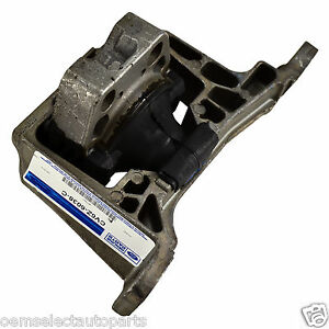 Oem new 2012 2014 ford focus 2 0 engine motor mount auto for New motor and transmission