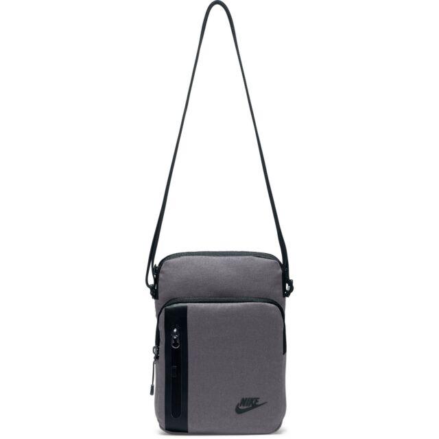 Nike Umhängetasche Core Small Items 3.0 grau
