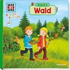 WAS IST WAS Kindergarten: Wald von Andrea Weller-Essers (2016, Klappenbroschur)