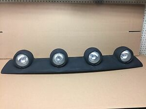 jeep liberty renegade oem mopar roof mounted light bar. Black Bedroom Furniture Sets. Home Design Ideas