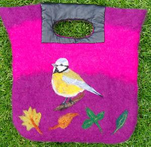 Handbag-One-Of-A-Kind-Art-Felt-Wool-Designer
