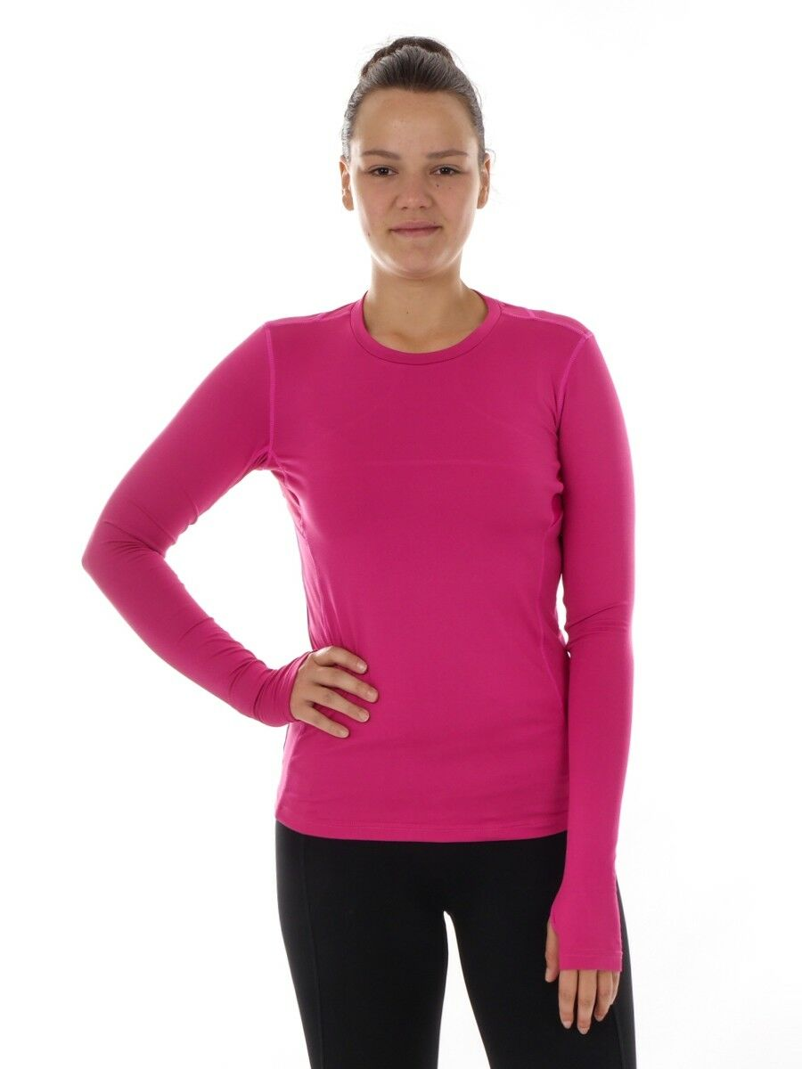 CMP running shirt sports  shirt Function Top Pink Stretch dryfunction  wholesale prices