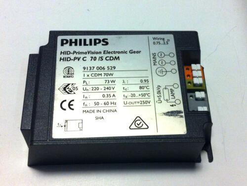 Philips HID-PV C 70W //S small für CDM 70W Halogenmetalldampf