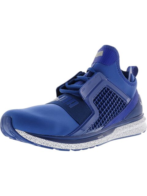 lowest price 98e7c ca2fb Puma Men's Ignite Limitless Ankle-High Basketball Shoe