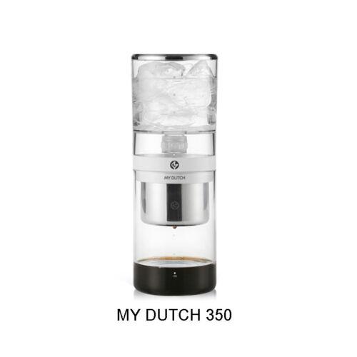 Beanplus 350 ml My Dutch Café Maison Maker goutte à goutte froid Brew Brewer Extraction