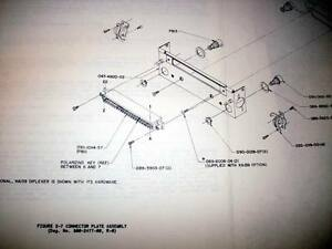 Dayco np60 crimper repair manual